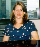 Kristie Avery, Office Manager